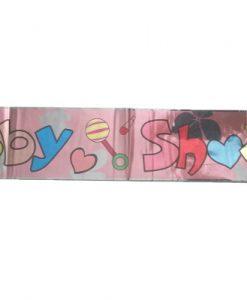 Baby Shower Banner