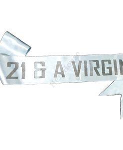 21 & A Virgin